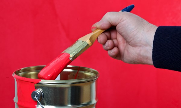 4 things you need before you start painting