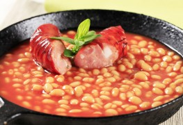Smart tips for adding beans to your healthy diet