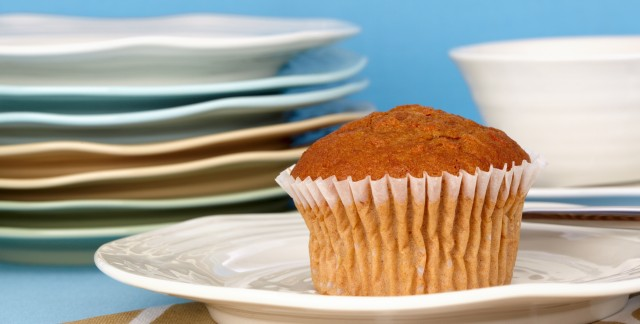 Heart-warming oat tea bread and carrot-apricot muffins