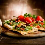 Fun, healthy, and tasty: 2 vegetarian lunch ideas
