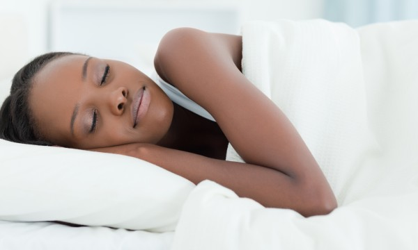 Sleep your weight off: More sleep, less weight gain