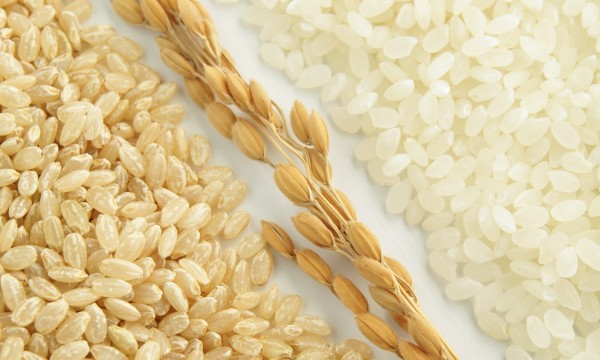 Magic foods for better blood sugar:  rice index