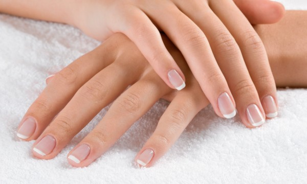 An easy way to get immaculate hands and nails at home