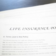 A few reasons why you need life insurance