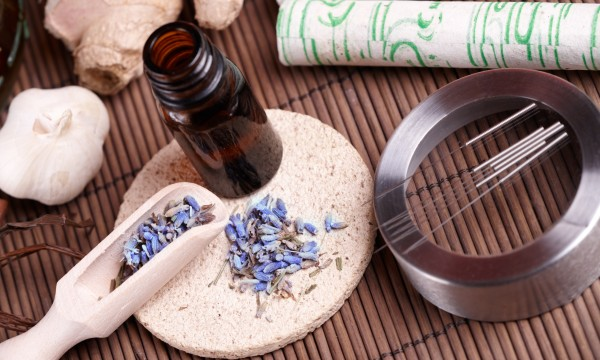 Home recipe formacerated oils: the secret of 2 methods