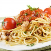 A healthy guide to low-calorie pasta