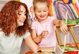 Understanding the different types of daycare in Canada