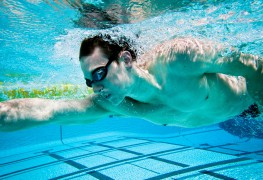 Learn the freestyle stroke step-by-step