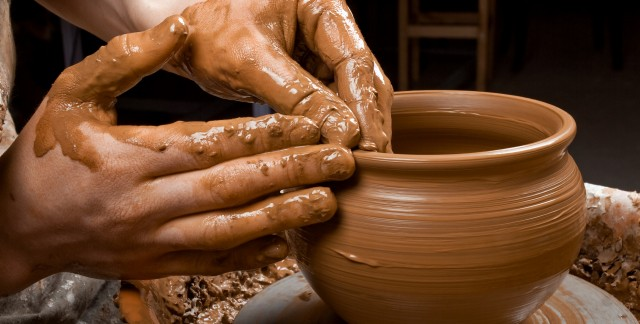 Pottery for beginners: caring for your clay