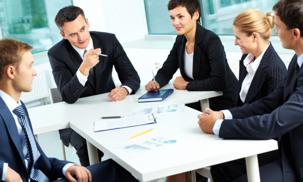 tips on how to chair a meeting and take minutes smart tips