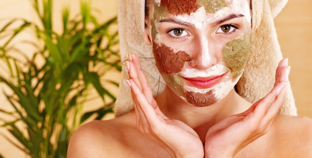 Natural skincare treatments to try at home