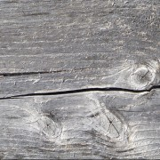 Repairing split wood siding boards: a handy how to