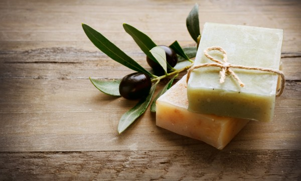Top 9 homemade soap recipes