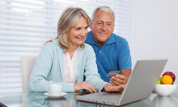 3 easy ways to help your parents get on the Internet