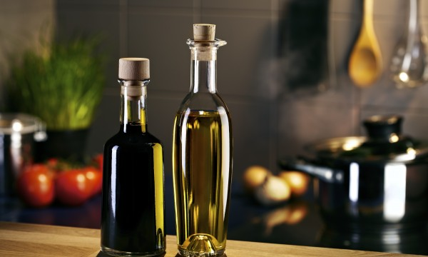 Vinegar: one of the most effective natural cleaning products