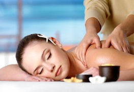 Spa massage decoder: which type will cure what ails you?