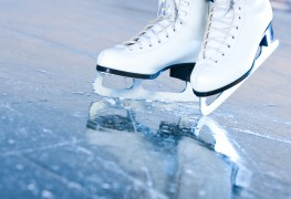 4 tips to learn how to ice skate