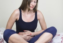 How to control flatulence through diet