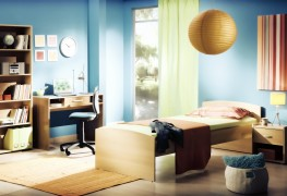 5 ways to inexpensively furnish your child's bedroom