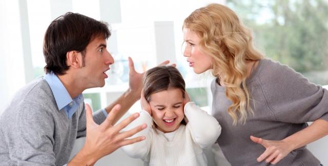Divorce: putting the needs of children first