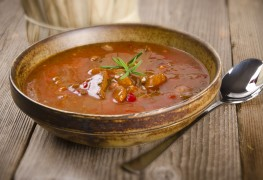 Recipes to boost health: 2 hearty and healthy soups with poultry