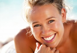 Fresh breath and white teeth: a natural approach