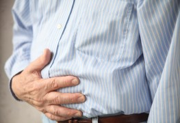 4 common causes for digestive problems