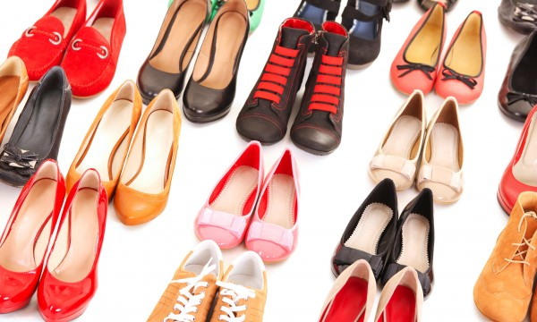 6 steps to smart shoe shopping for diabetics