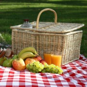 Easy tips for preparing materials for basketry