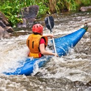 Navigating the river: safe tips for canoeing and kayaking