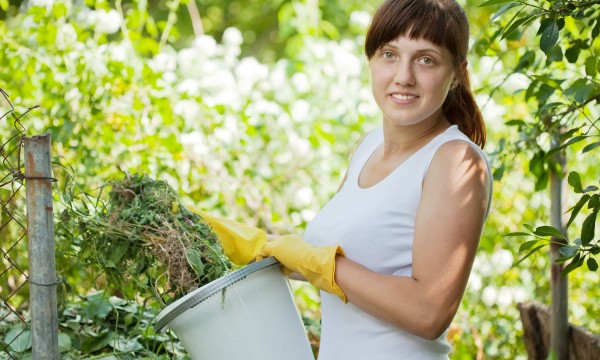 Easy composting tips your should know