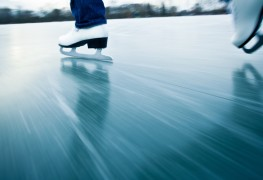 5 tips that'll help you learn to ice skate