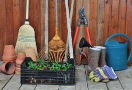3 cheaper alternatives to expensive garden tools