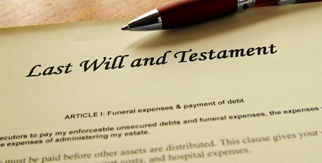 Smart ways to prepare a will