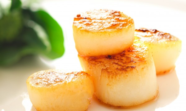 2 simple seafood recipes that are wonderfully quick and delicious