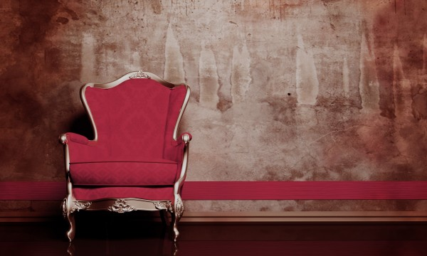 How to care for your old furniture
