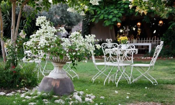 4 tips to keep patio furniture rust-free