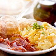 American vs. Continental: What hotel breakfast choices mean