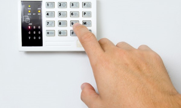 Easy Fixes for Alarms and Security Lights