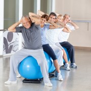 How Pilates can help with arthritis symptoms