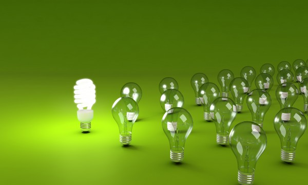 The easy way to keep & maintain fluorescent lights