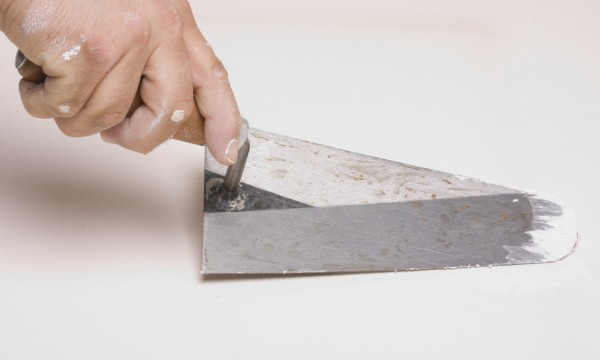 A helpful primer on patching drywall