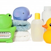 3 tips for a better bath time