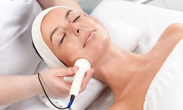 3 common types of spa facials