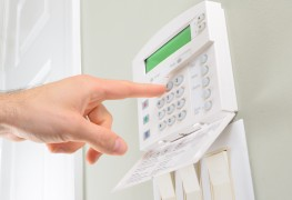 3 things you must-know about home security systems