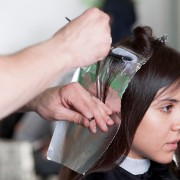 5 things to consider before dying your hair black