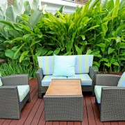 8 questions to ask when building the perfect patio