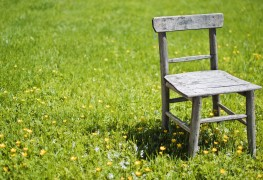 5 simple steps to overhaul a wobbly chair