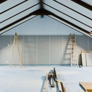 Renovating or restoring an old home