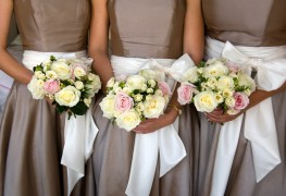 A frugal bride's smart ideas for wedding planning